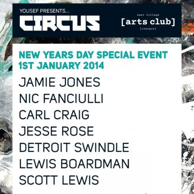 circus nyd 2014