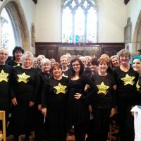 Southampton morning Rock Choir taster sessions at Freemantle United Reformed Church