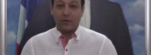 Abel Martínez rompe los esquemas de los políticos tradicionales con el cumplimiento de promesas.
