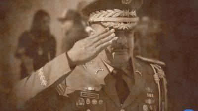 General Acosta Castellanos Gana en Silencio Batalla a la Delincuencia en el Cibao
