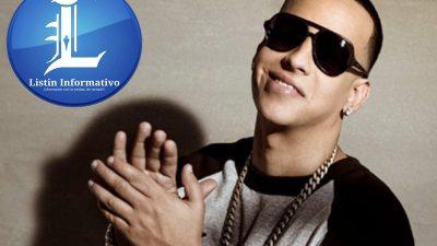 """Daddy Yankee estrena remix de su éxito """"Dura"""