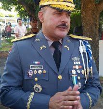 DIRECCIÓN REGIONAL CIBAO CENTRAL POLICÍA NACIONAL SE PRONUNCIA ANTE EL CASO CORONEL PALAVÉ