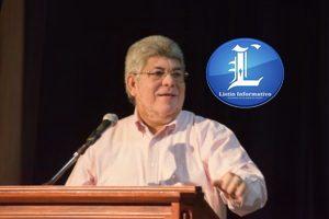 Fernando Rosa invierte en las necesidades del saber de los Santiagueros.