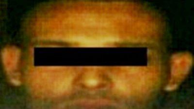 POLICÍA NACIONAL APRESA HOMBRE BUSCADO POR MUERTE DE TAXISTA EN GURABO