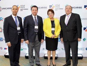 Unicaribe realiza foro de educación