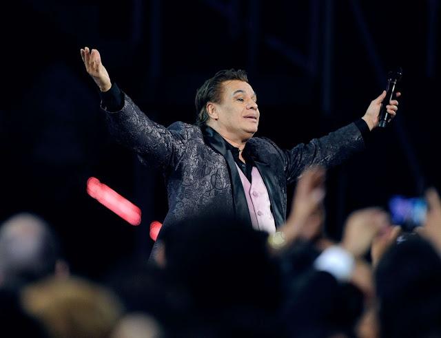 El gobierno mexicano espió a los famosos más influyentes de Televisa