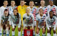 Fútbol femenino: la demanda por discriminación de la selección femenina de EE.UU. por ganar menos que sus pares hombres