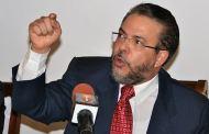 Guillermo Moreno espera que la JCE detenga reelección de Danilo Medina