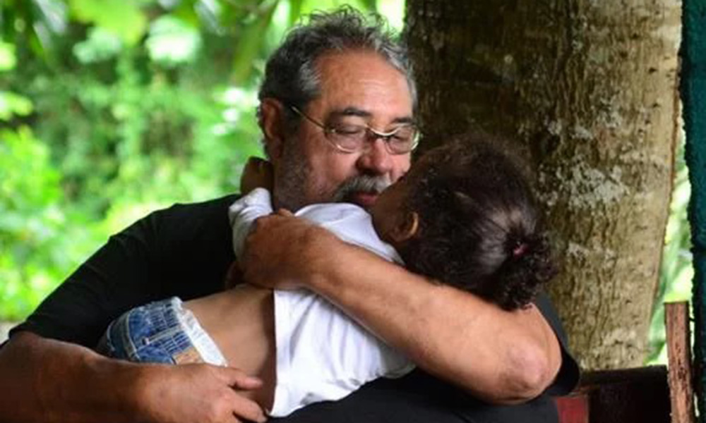Herencia de Anthony Ríos y lo que les aconsejó a sus 26 hijos