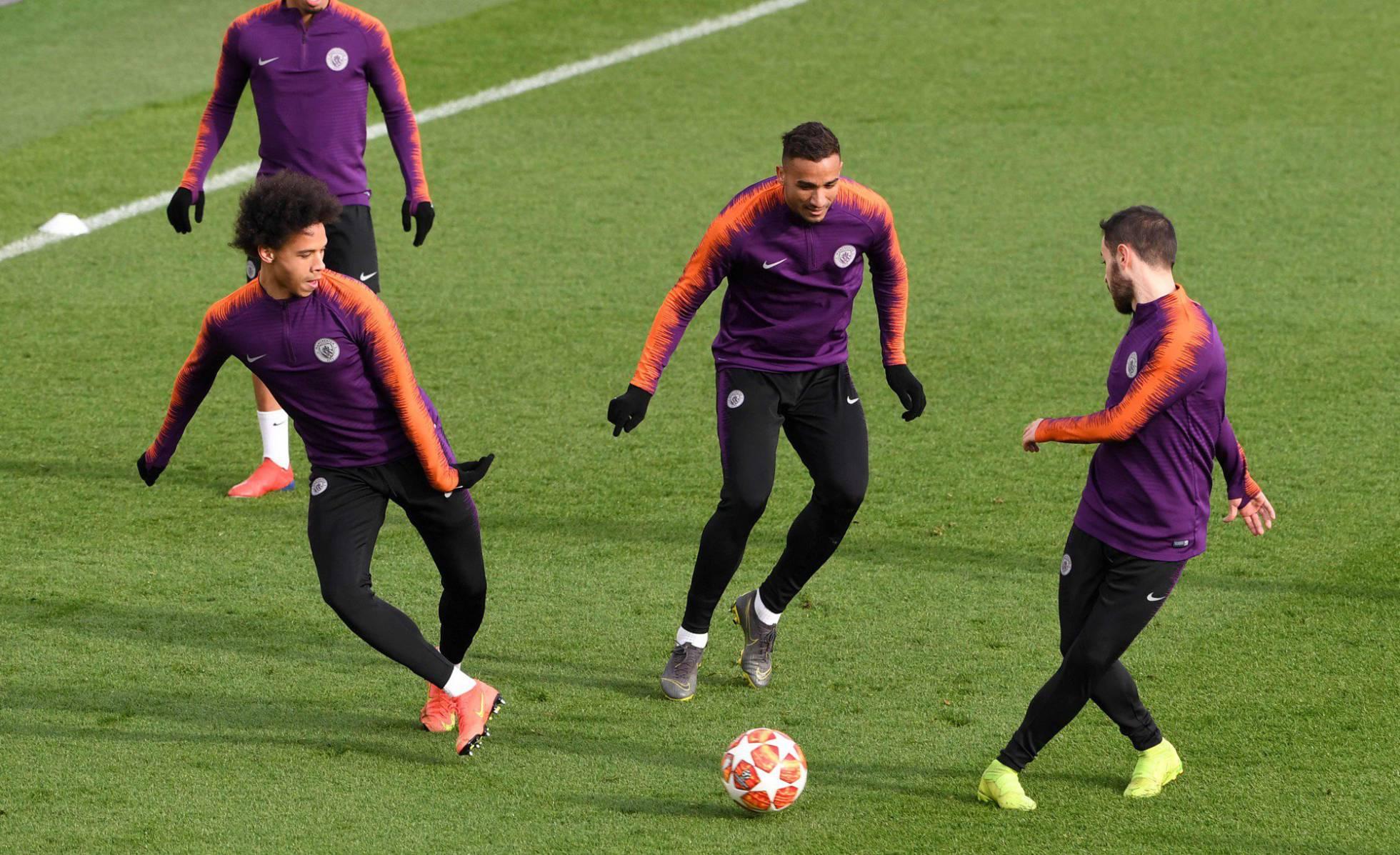 La primavera anticipada del Manchester City