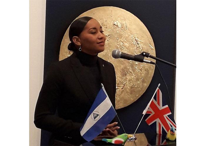 Nicaragua se promociona en Londres como destino turístico