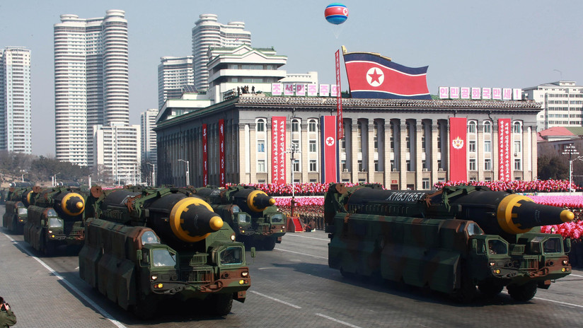 Pionyang evalúa suspender las negociaciones con Washington sobre la desnuclearización del país
