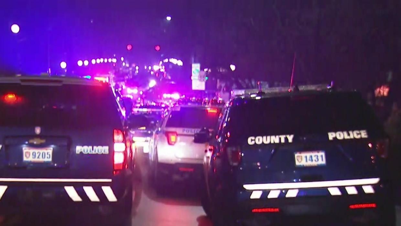 Policía descarta reporte sobre hombre armado en hospital de Nueva York