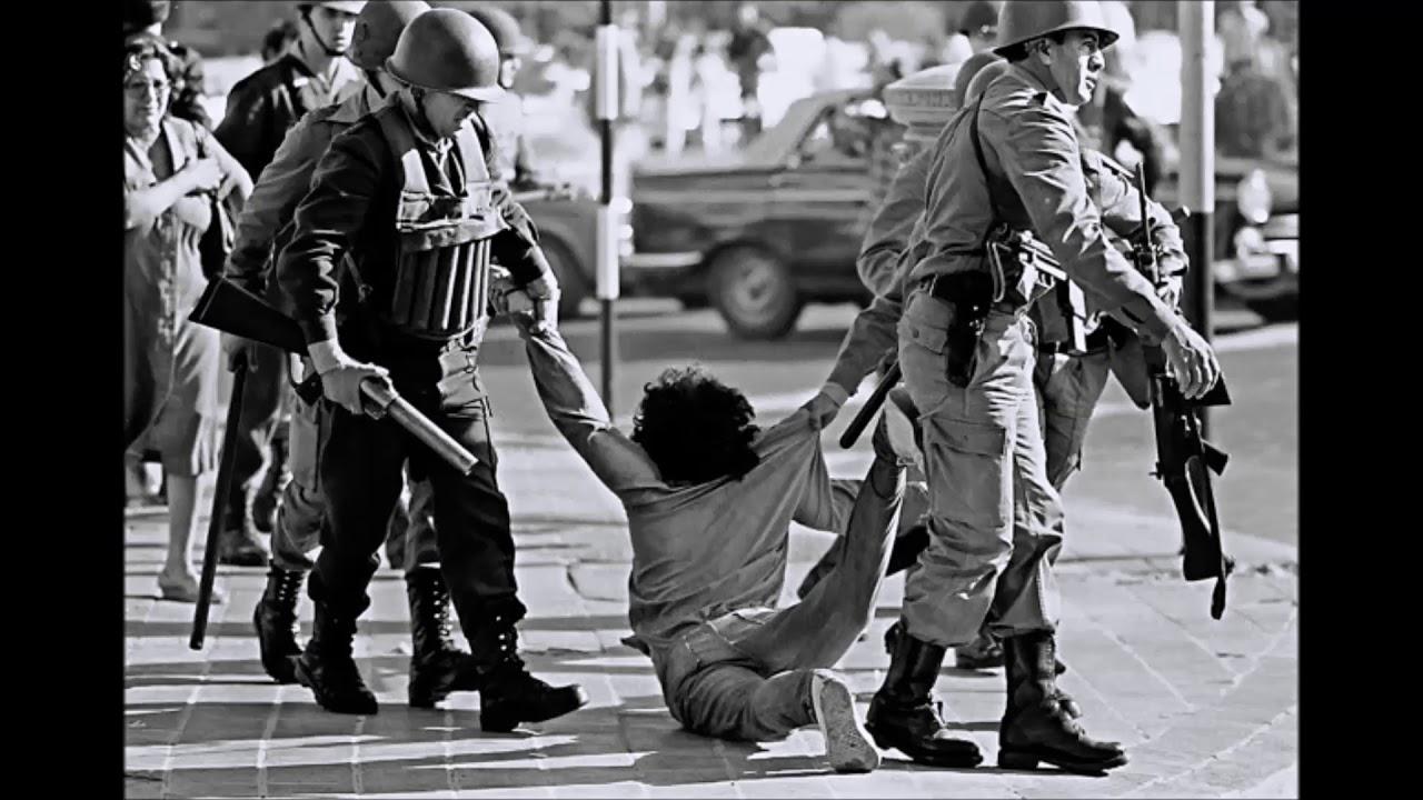 EE.UU. entrega a Argentina documentos desclasificados sobre la última dictadura militar