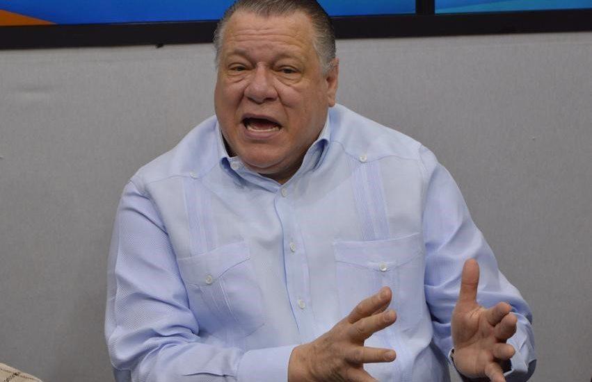 """Fernández Zucco: """"reelección de Danilo Medina tiene un 73% de rechazo en la población"""""""