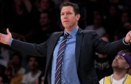 Luke Walton, exentrenador de los Lakers es acusado de abuso sexual