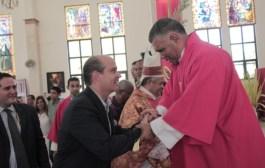 Ramfis ve preocupante en RD nadie haya sido condenado por el caso Odebrecht