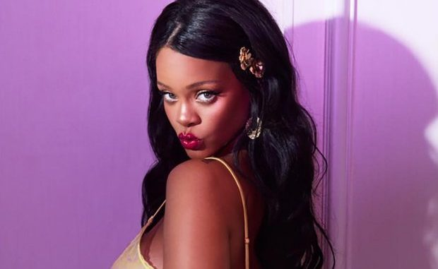 Rihanna ha aceptado casarse con el saudí Hassan Jameel