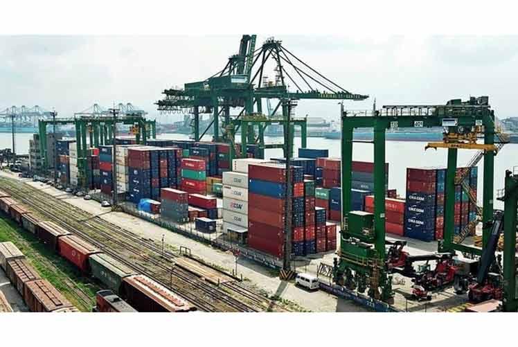 Turquía contuvo déficit en cuenta corriente al reducir importaciones