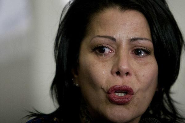 Alejandra Guzmán rompe el silencio y confirma mala relación con Frida Sofía.