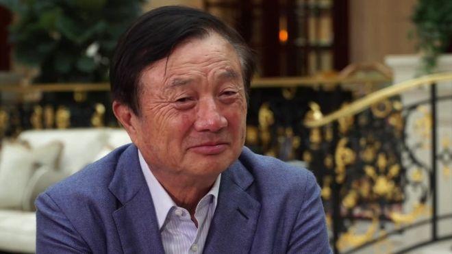 ¿Está la empresa china Huawei en retirada tras verse en medio de la guerra verbal entre Trump y China?