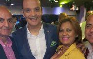 Guzmán dice 50% de empleos serán para mujeres en gobierno de Ramfis Trujillo