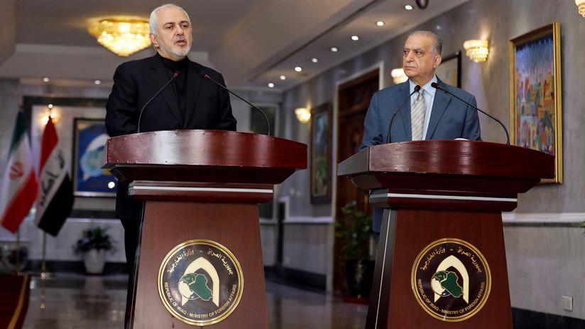 Irán propone concretar un tratado de no agresión a los países del golfo Pérsico