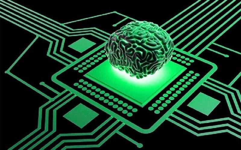 Producen un chip que imita el cerebro humano y 'razona' a la velocidad de la luz