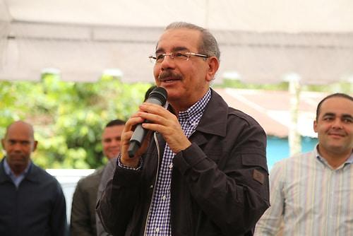 Campaña «agresiva» contra la reforma constitucional para repostular a Danilo, denuncia diputado Báez