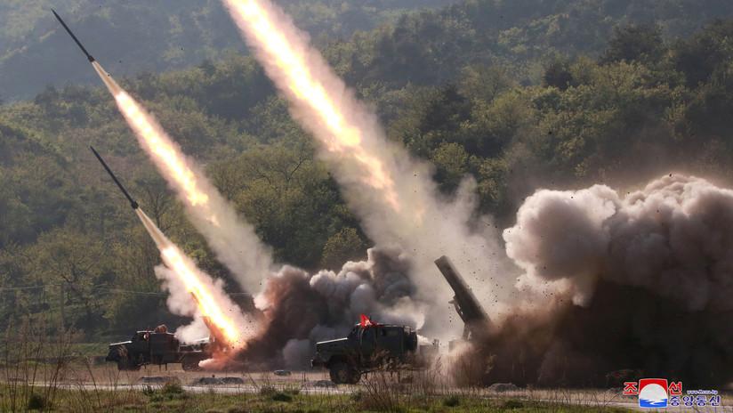 """Corea del Norte llama """"fanático de la guerra"""" a John Bolton y reitera que no renunciará a autodefenderse"""