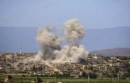 """""""Ni los Cascos Blancos lo confirman"""": Rusia acusa a EE.UU. de """"inventar"""" otro ataque químico en Siria para proveer cobertura a los terroristas"""