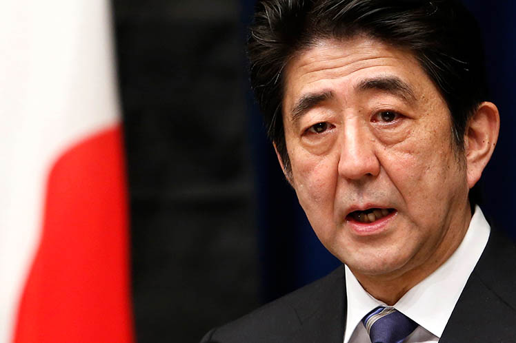 Abe dialogará con líderes políticos y religiosos en visita a Irán