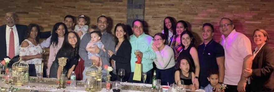 Hoy esta de cumpleaños Maribel Núñez,ocasión perfecta para desearte todo lo mejor