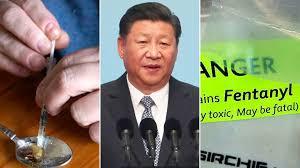 Cómo actúan las mafias chinas que trafican fentanilo al amparo de Beijing