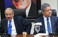 Leonelistas respiran, Comité Político PLD hace reserva de candidaturas y no trata reelección de Danilo