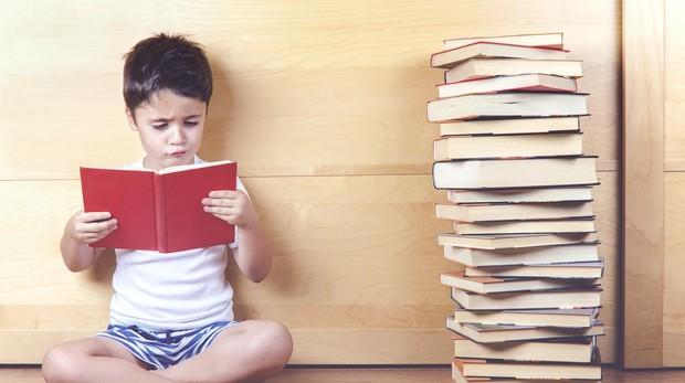 Mitos sobre las altas capacidades de los niños