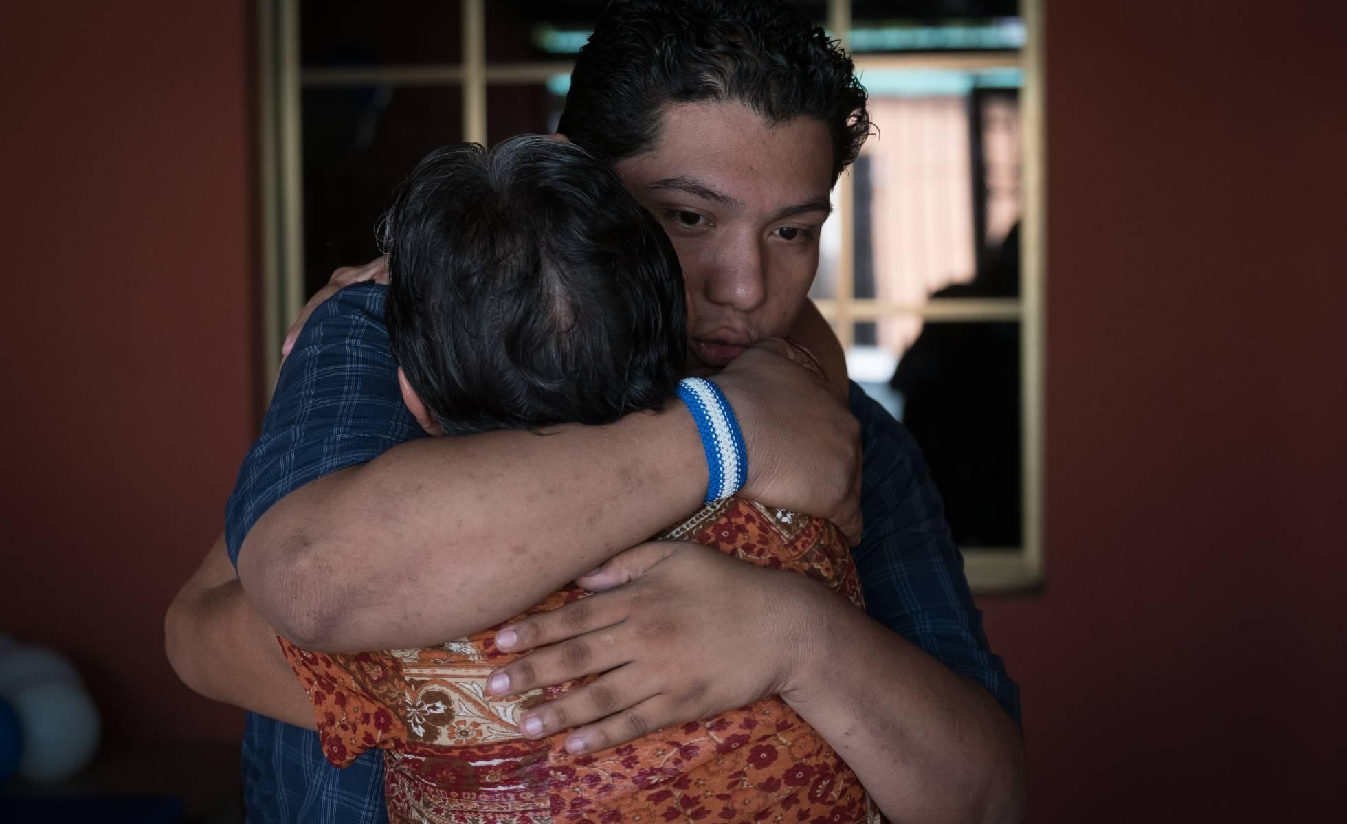 Ortega impone una amnistía tras sofocar las protestas en Nicaragua