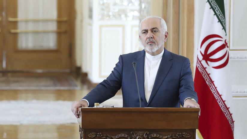 """Irán advierte a EE.UU. que """"no puede esperar estar a salvo"""" si continúa con su guerra económica"""