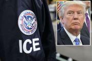 """Líder sindical de NYPD pide apoyar a ICE en redadas a """"criminales solicitados"""""""