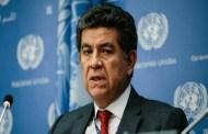 ONU expresa respaldo a proceso de paz en Colombia