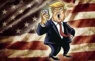 Trump, sus tuits racistas y la complicidad republicana
