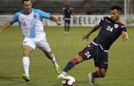 República Dominicana aguanta ímpetu de Guatemala y empatan sin goles en Santiago
