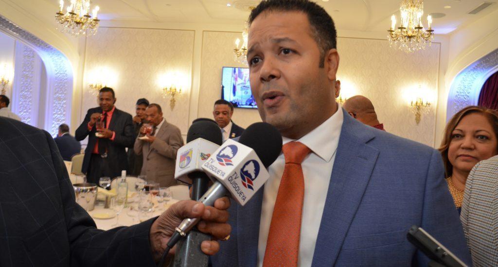 Precandidato sugiere JCE no dé resultados primarias hasta convención para elegir diputados del exterior