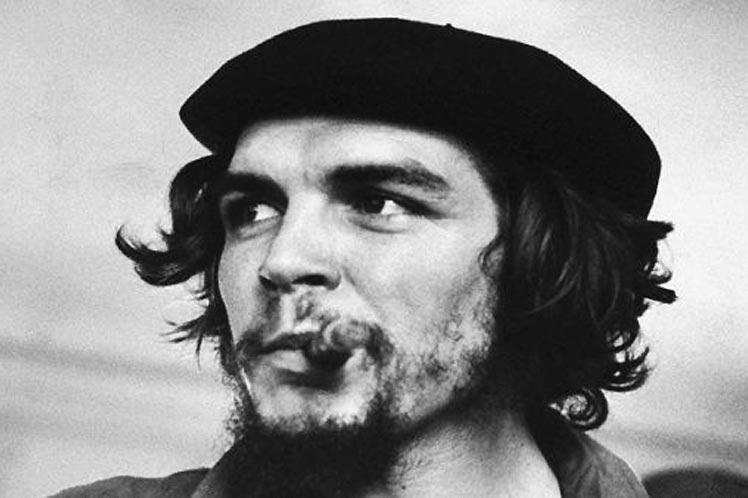 Asamblea Nacional de Nicaragua recuerda a guerrillero Che Guevara
