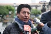 Comité Cívico levanta huelga de hambre tras dialogar con Evo Morales