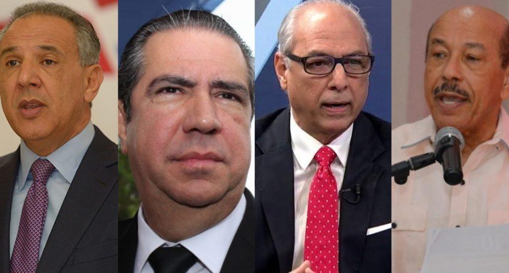 """Danilismo responde: Las denuncias de fraude son """"un absurdo"""" y de """"pataleo"""""""