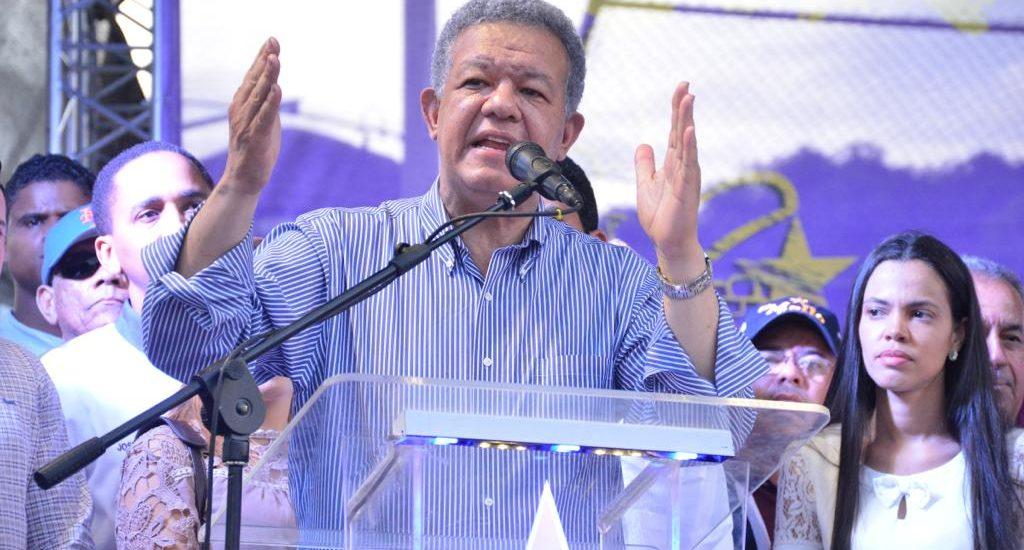 Dominicanos en NY creen hubo fraude en primarias del PLD