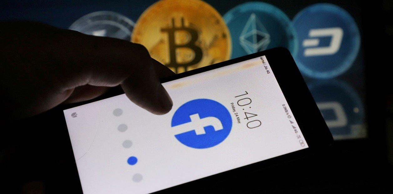PayPal abandona el proyecto de criptomoneda Libra de Facebook