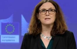 UE insistirá en un acuerdo comercial con EE.UU. para evitar aranceles