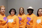 Anuncian en NY marcha en repudio a la violencia contra la mujer